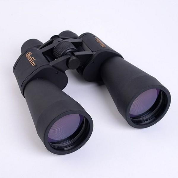 Binocular Galileo Profesional de Largo Alcance  40×70 Zoom Hd
