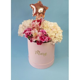 Box de Flores Hermosas
