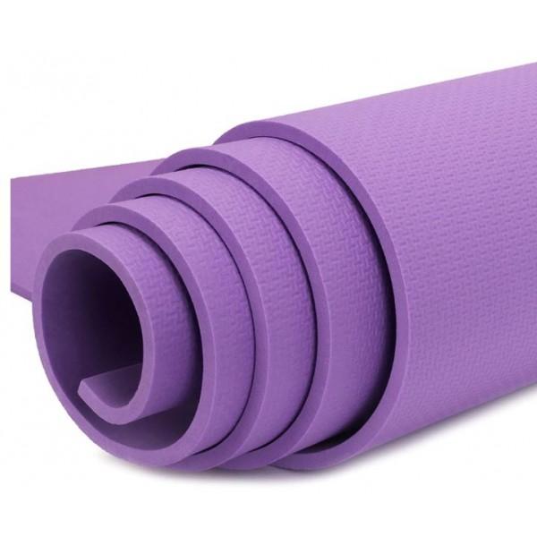 Mat para Yoga - Potencia Tu Vida