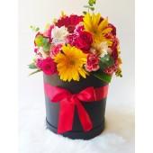 Arreglo Floral Primaveral