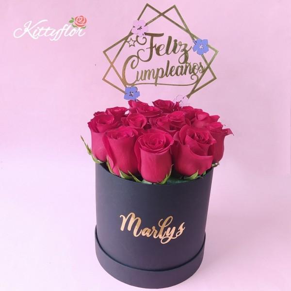 Arreglos Florales para Cumpleaños