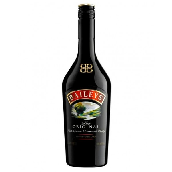 Licor de Crema BAILEYS Original Botella 750ml