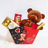 Detalles para San Valentín