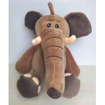 Elefante de Peluche