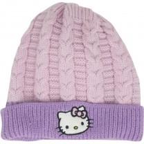 Gorro de Invierno para niñas Hello Kitty