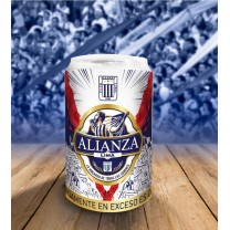 Regalos para Papá | Lata Cervecera Gigante para 08 latas